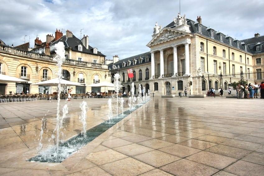 Externalisation RH, DRH en temps partagé à Dijon 21