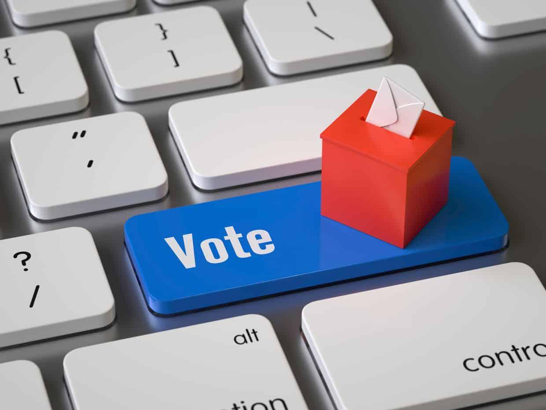 Elections CSE par votes électroniques