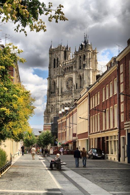 Externalisation RH et recrutement RH à Amiens