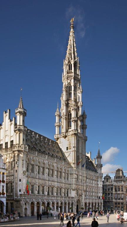 DRH en temps partagé, externalisation RH ou recrutement RH à Bruxelles