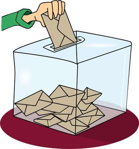 Traditional CSE election