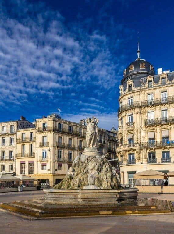 Votre DRH en temps partagé, votre externalisation RH ou votre recrutement, à Montpellier (34)