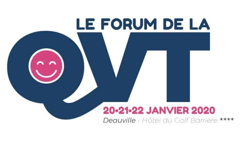 Forum de la Qualité de Vie au Travail pour les DRH