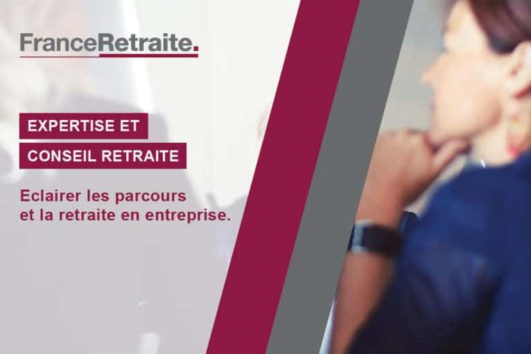 France Retraite partenaire de Boost'RH