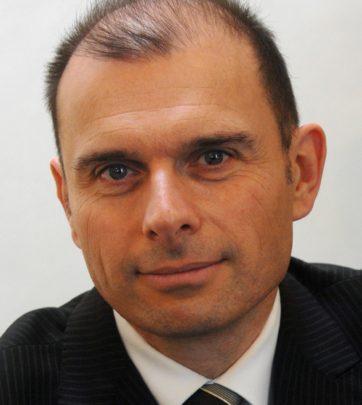 Philippe CAQUET DRH
