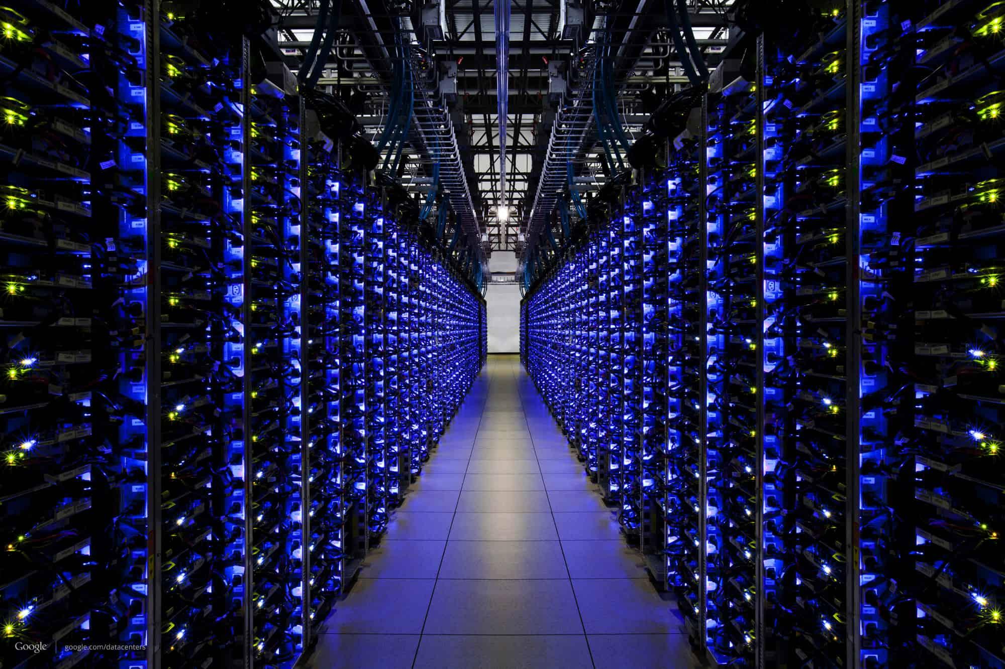 Recrutement Data Center